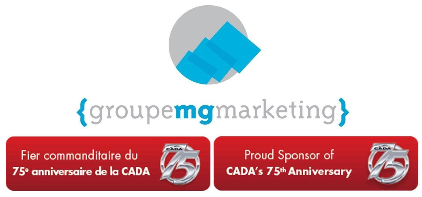 Joignez-vous à nous pour célébrer le 75e anniversaire de la CADA!